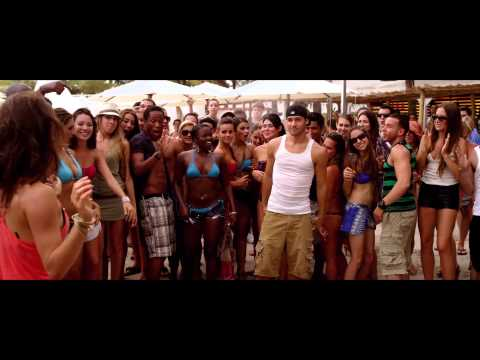 Step Up - Miami Heat - Deutscher - German Trailer