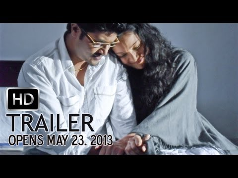 OLLI (ஔி) Official Theatrical Trailer #1 - (2013) Thriller HD