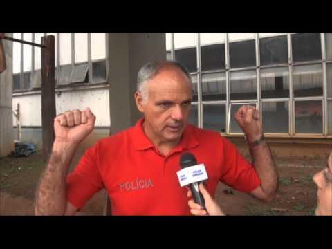 Polícia Civil-SP: Dicas para o teste de aptidão física