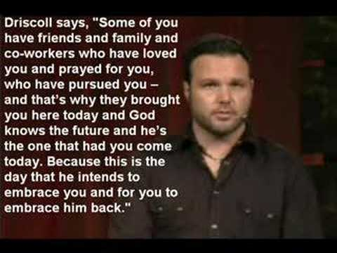 Mark Driscoll vs Joel Osteen - Are they Different? No.