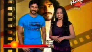 Serial Actor Vishwa