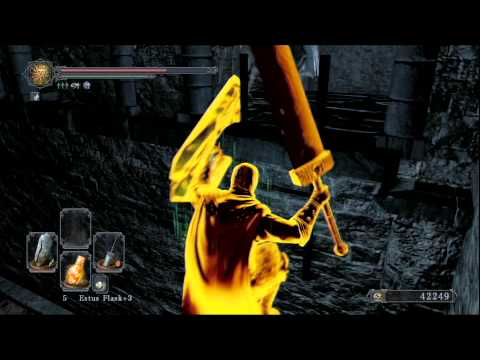 Poppycock Plays Dark Souls II
