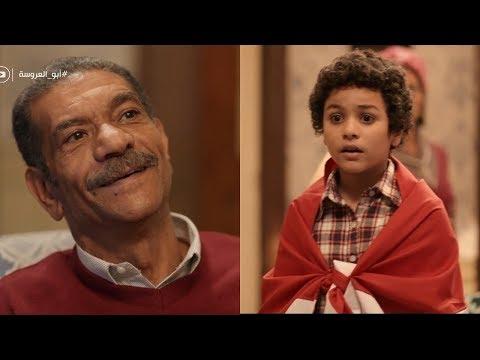 مشهد كوميدي بين سيد رجب ومرزوق عن ماتش منتخب مصر للصعود لكأس العالم #أبو_العروسة