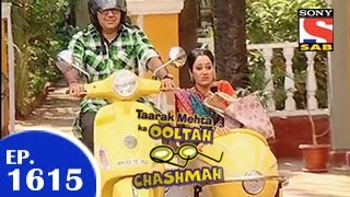 Tarak Mehta Ka Ooltah Chashmah : Episode 1866 - 25th February 2015
