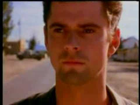 Kid ~ C. Thomas Howell enters the town