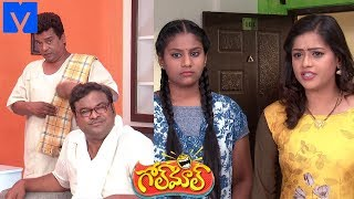 Golmaal Comedy Serial Latest Promo - 8th May 2019 - Mon-Fri at 9:00 PM - Vasu Inturi - MALLEMALATV