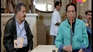 بالفيديو- شريف عرفة: هذا كان رأي مورجان فريمان في