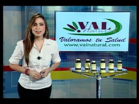 VAL NATURAL con Ana Alicia Alba 1