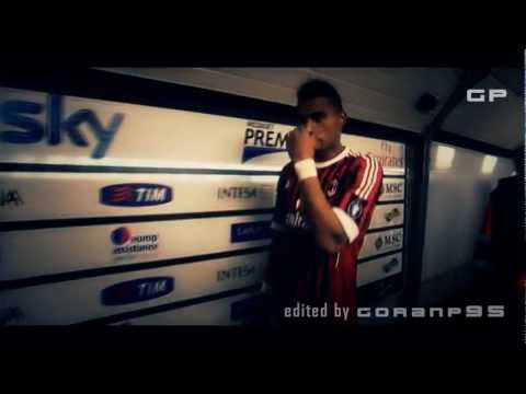 Kevin Prince Boateng - Welcome To St. Tropez 2011/2012 | HD