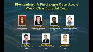 [Biochemistry & Physiology | OMICS Publishing Group]