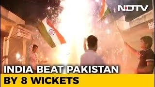 Asia Cup 2018: Dominant India Outclass Pakistan By 8 Wickets - NDTV