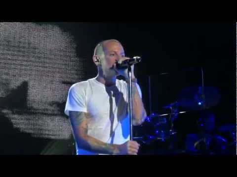 Linkin Park - Private Production Rehearsal (Bristow, VA 10.08.2012)