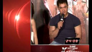 Bollywood News in 1 minute - 24/10/14 - Aamir Khan, Anushka Sharma, Sunny Leone