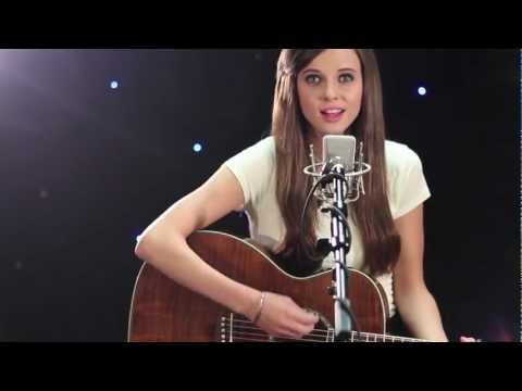 "Justin Bieber – ""As Long As You Love Me ft. Big Sean"" (Cover by Tiffany Alvord): Justin Bieber Video"