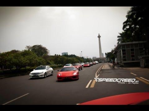 Speed Creed: Merdeka Run (Jakarta, Indonesia) -QosbEsB9z9U