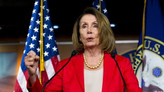 Pelosi: 'I intend to win the speakership with Democratic votes' - WASHINGTONPOST