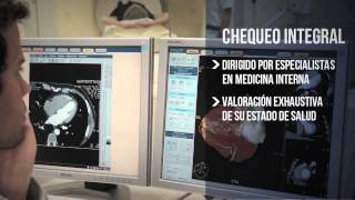Medicina Preventiva. Programa de Chequeos de Hospital Quirón Teknon.