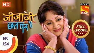 Jijaji Chhat Per Hai - Ep 154 - Full Episode - 10th August, 2018 - SABTV