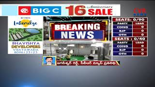 Updates From Mahabubnagar Votes Counting Centre | CVR News - CVRNEWSOFFICIAL