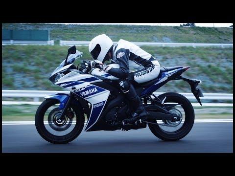 Yzf r25 ninja250 youtube autos post for Yamaha outboard break in procedure