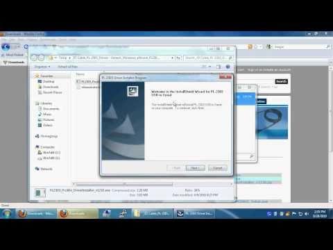 Pl2303 Драйвер Для Windows 7