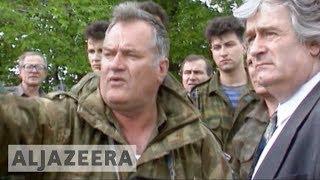 'Butcher of Bosnia' Ratko Mladic verdict due in genocide trial - ALJAZEERAENGLISH