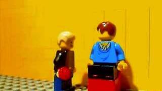 101 Uses for a Lego Stud  #1