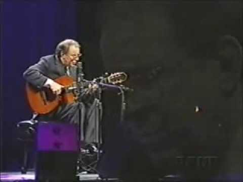 João Gilberto - Da cor do pecado