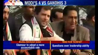 The big three leader will fight for Delhi election - NEWSXLIVE