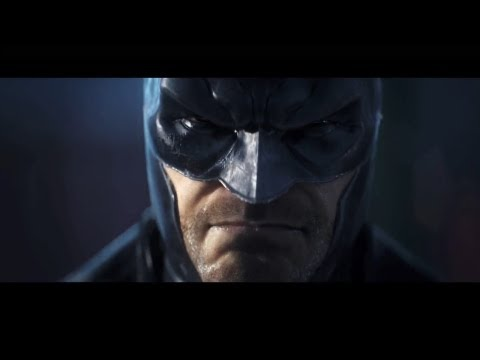 Batman: Arkham Origins - Official Trailer -QqDWx8kfoXo