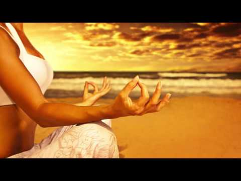 Yoga Oasis | 3 HOURS Rajyoga Meditation Music for Yoga Classes and Mindfulness Practice