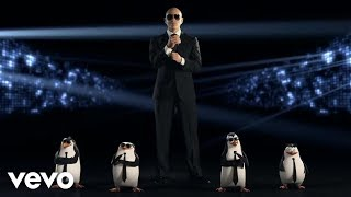 Pitbull - Celebrate (Penguins of Madagascar)