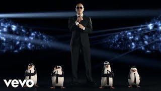 Pitbull - Celebrate (Penguins of Madagascar)