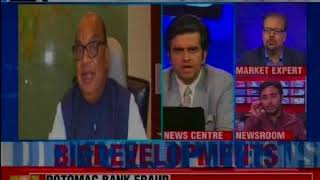 11,300 cr loot: Raids to continue into late night, tomorrow - NEWSXLIVE