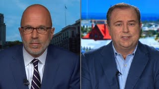 Newsmax CEO Chris Ruddy grades Trump (full interview) - CNN