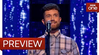 Scott Dale perform for The 100 - All Together Now: Episode 4 Preview - BBC One - BBC