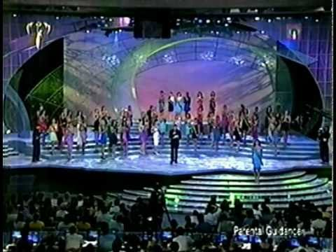 Miss Earth 2002 Video
