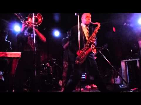 Fishbone - Suffering (HD) Live at Nietzsche's in Buffalo, NY on 2-26-13