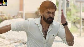 Rama Chakkani Seetha Movie Indhra Action Scene | Latest Telugu Scenes | Sri Balaji Video - SRIBALAJIMOVIES