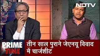 Prime Time With Ravish Kumar, Jan 14, 2018 - NDTVINDIA