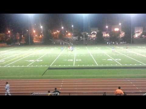 Seattle Somali Soccer Tournament 2014