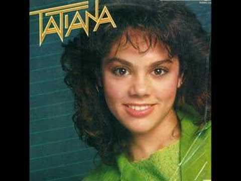 Tatiana - A Plena Luz - 1984