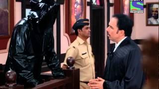 Adaalat - 18th August 2013 : Episode 246