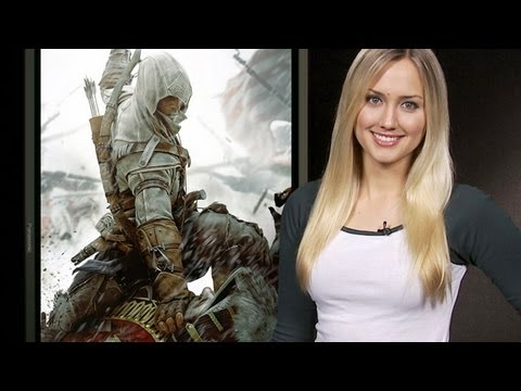 Assassin's Creed 3 &amp; PS4 Rumors - IGN Daily Fix 03.01.12