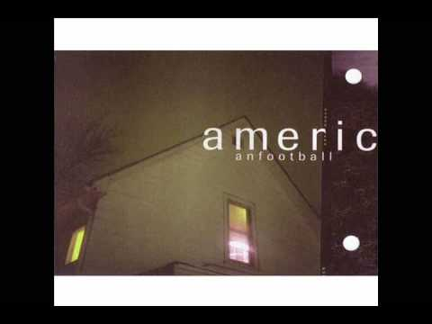American Football - But the Regrets Are Killing Me