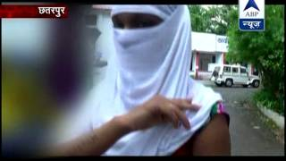 Sansani: Two girls and a rapist who tattooed his named on victim's body - ABPNEWSTV