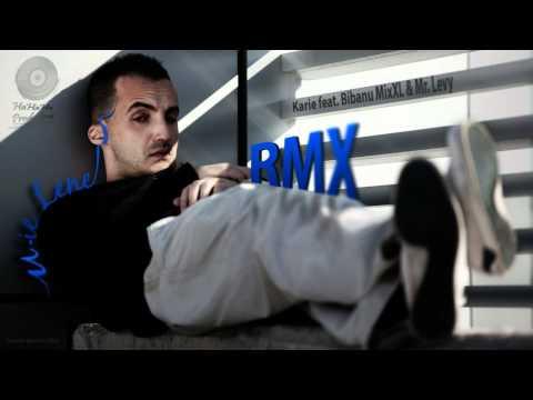 Karie [ft. Bibanu MixXL & Mr. Levy] - Mi-e Lene [ROmix]