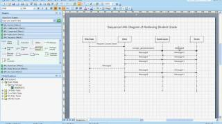 sequence uml diagrams example understanding creating them using rh youtube com Interaction Diagram Ford 2.3 Timing Diagram