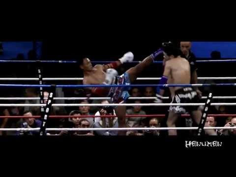 """Best Of Siam"" Muay Thai Highlights By Hanuman [1080p]"