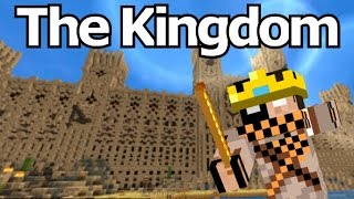 Thumbnail van The KINGDOM - JENAVA is ONVERSLAANBAAR!!